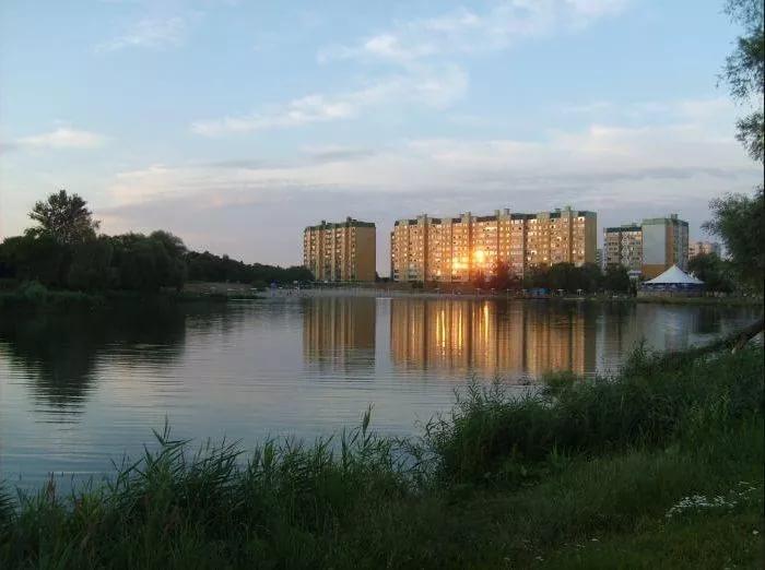Ермошкино озеро прошло проверку экспертов