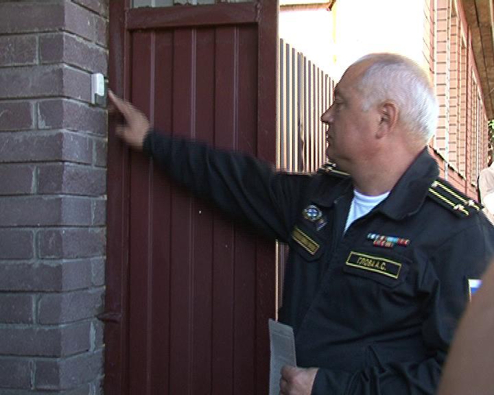 В Курске разыскиваются около 600 мужчин призывного возраста