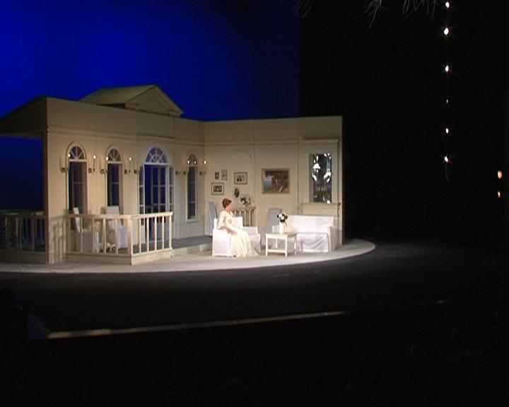 В новом театральном сезоне в курском драмтеатре поставят пьесу Ивана Тургенева