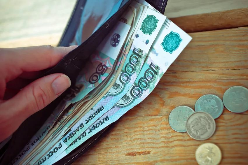 В России повысился минимальный размер оплаты труда