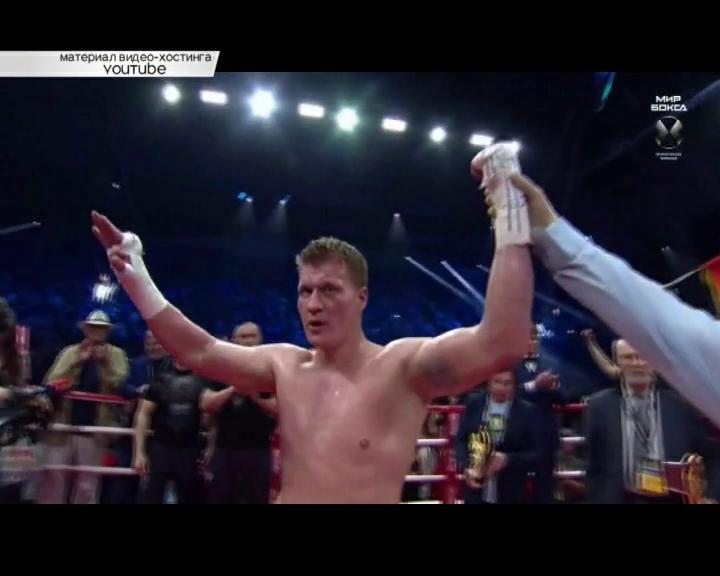 Курские боксеры выиграли свои поединки на Вечере бокса в Москве