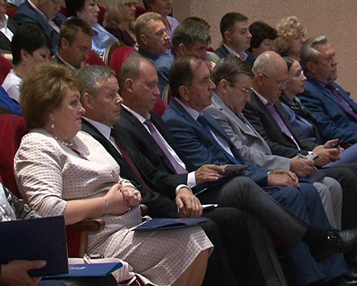 10 сентября жителям Курска предстоит выбрать 34 депутата