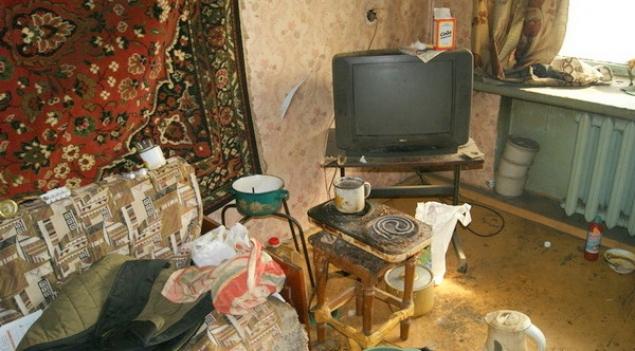 В Сеймском округе Курска накрыли наркопритон