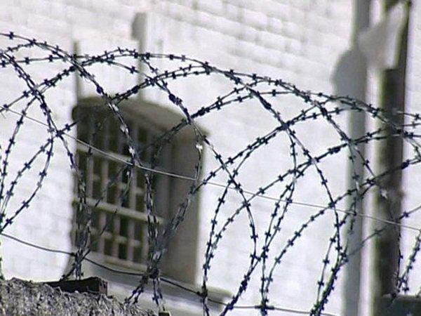 Заключенным пытались передать 14 мобильных телефонов