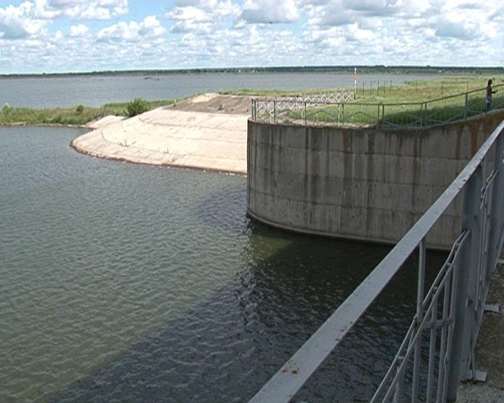 Вторую очередь курского водохранилища планируют начать в 2019 году