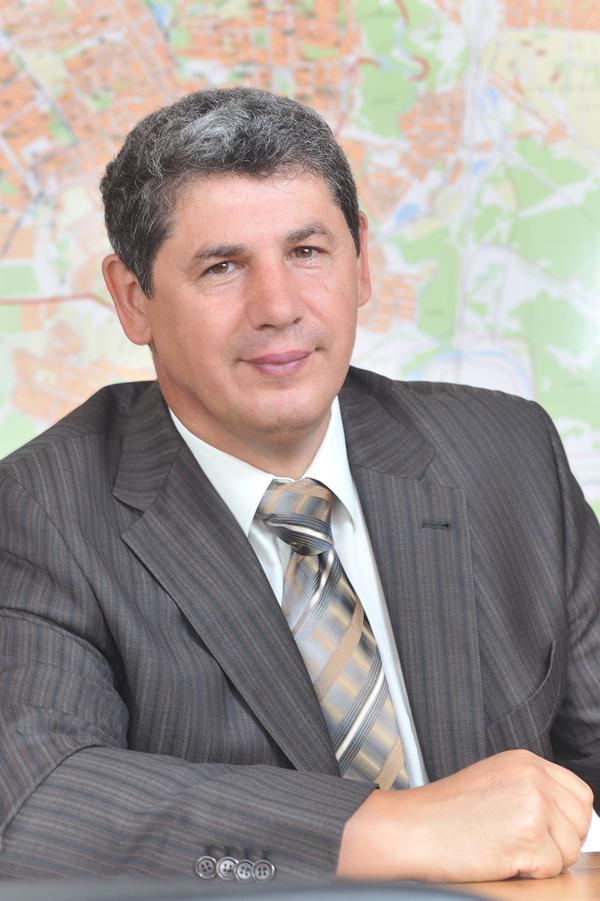 В Курской области новый замгубернатора