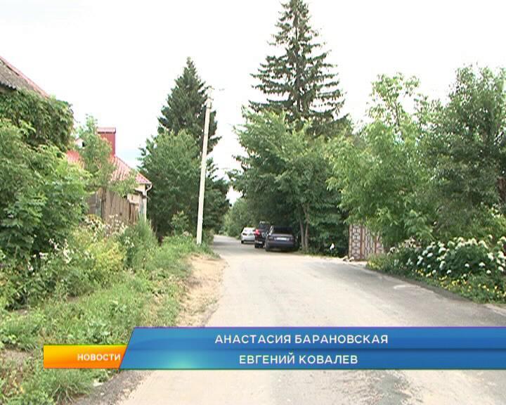 В центральном округе Курска карантин по бешенству