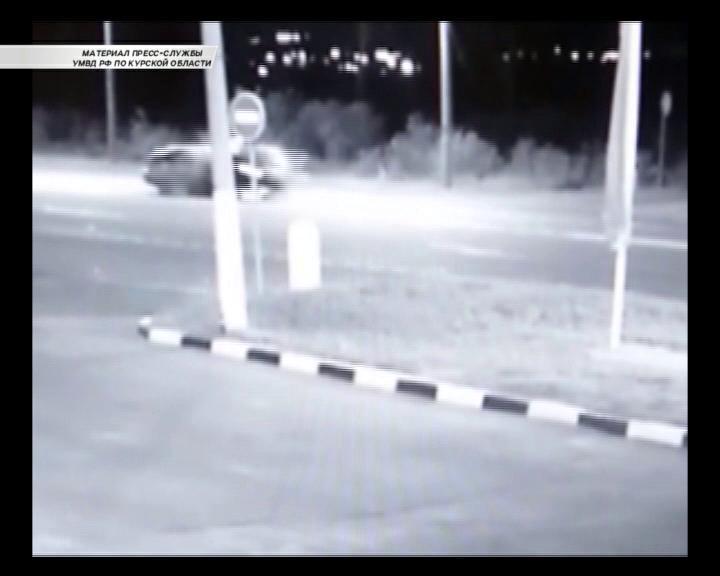 В ДТП под Курском погибли 4 человека