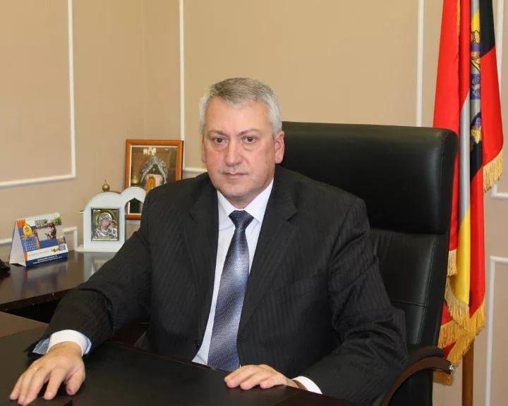 Бывшему замгубернатору Курской области не стали изменять меру пресечения
