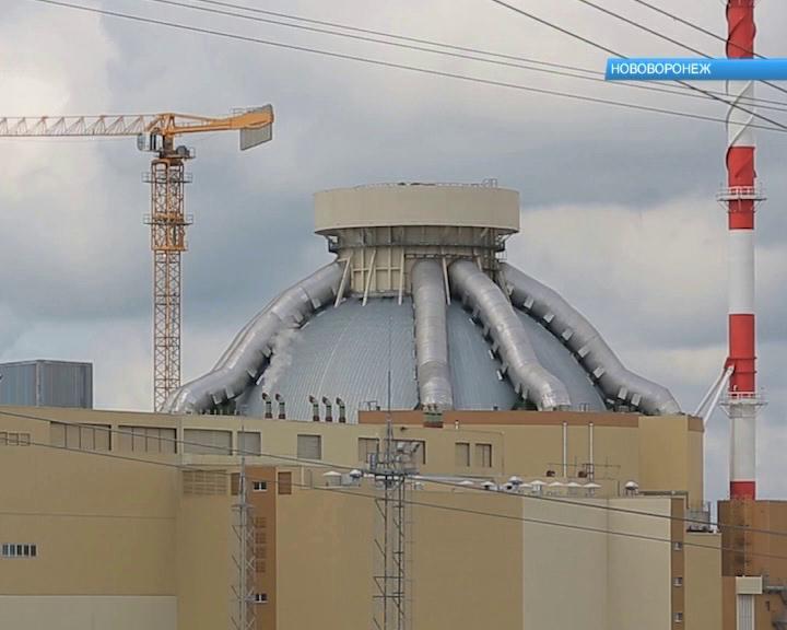 Росатом меняет облик российских атомных станций