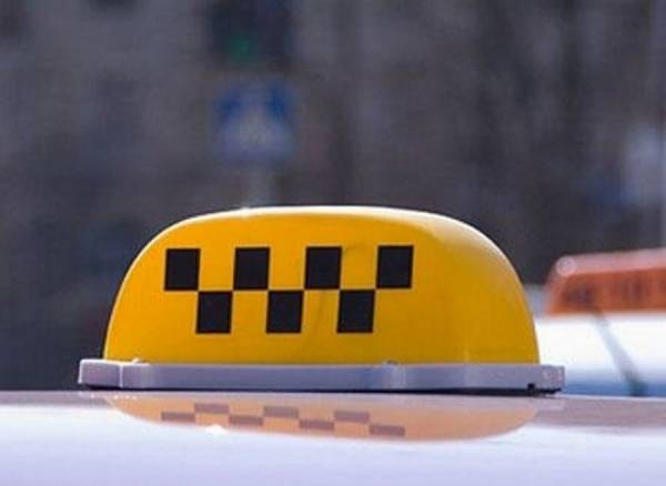 Курский таксист ездил «под наркотой»