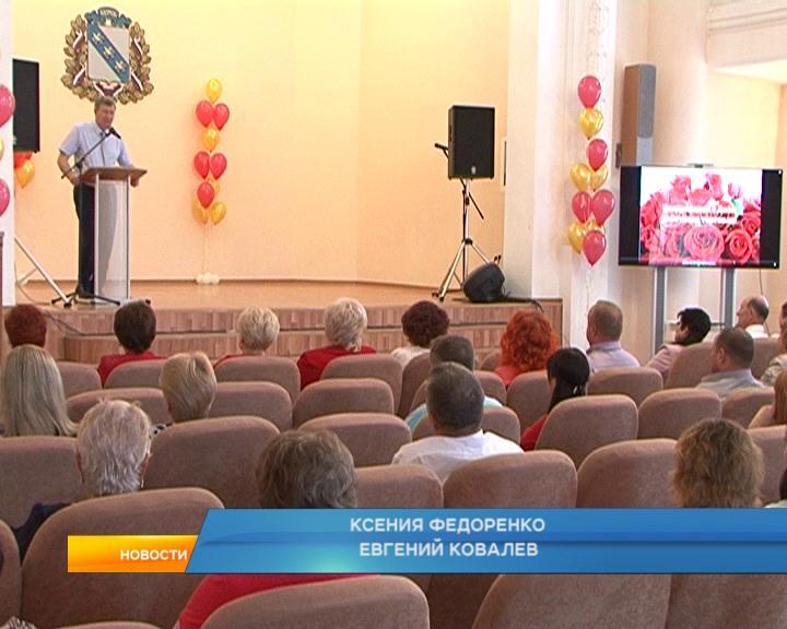В эти выходные в Курске отметят День работников торговли