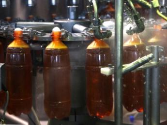 Из курских магазинов исчезнут 1,5-литровые бутылки с алкоголем