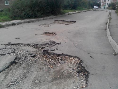 Курские дороги отремонтируют после прокурорской проверки