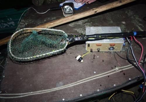 Курские прокуроры пресекли продажу электроудочек в Интернете