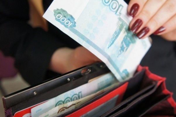 В Курской области бухгалтер сельсовета начислила себе «лишнюю» зарплату