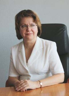 В Железногорске назначена новый председатель суда