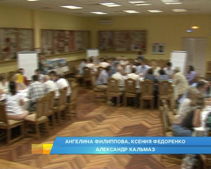 Курск готовится к празднованию 1000-летия