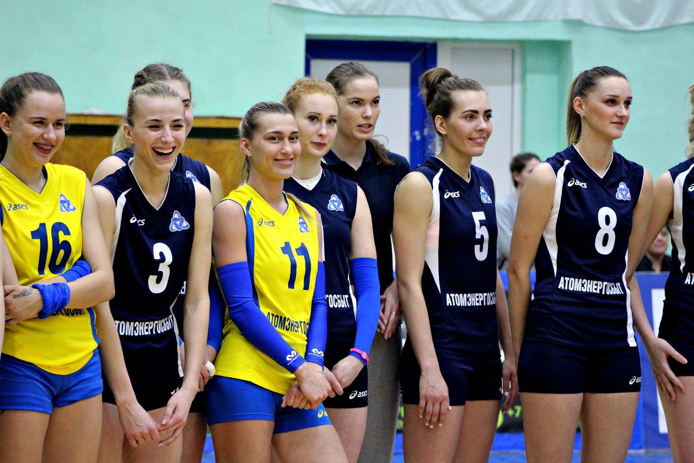 Волейбольный клуб Политех остается в Высшей лиге А