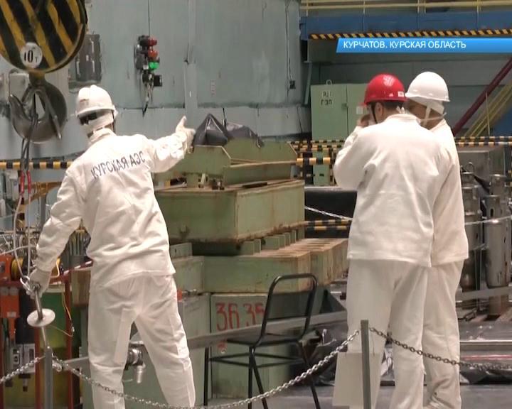 Задачи роботизации объектов атомной отрасли