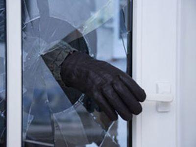 В Курской области полицейские задержали квартирных воров