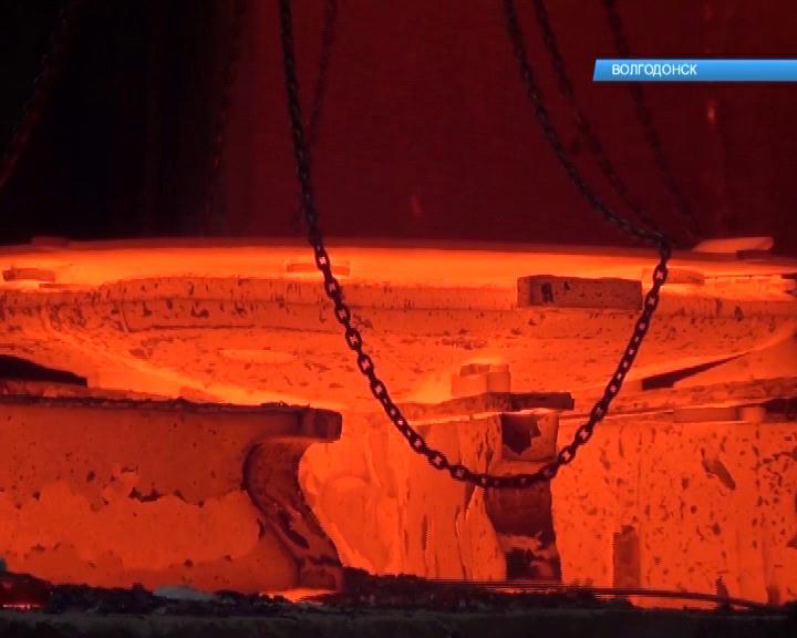 В Димитровграде идет строительство многоцелевого исследовательского реактора