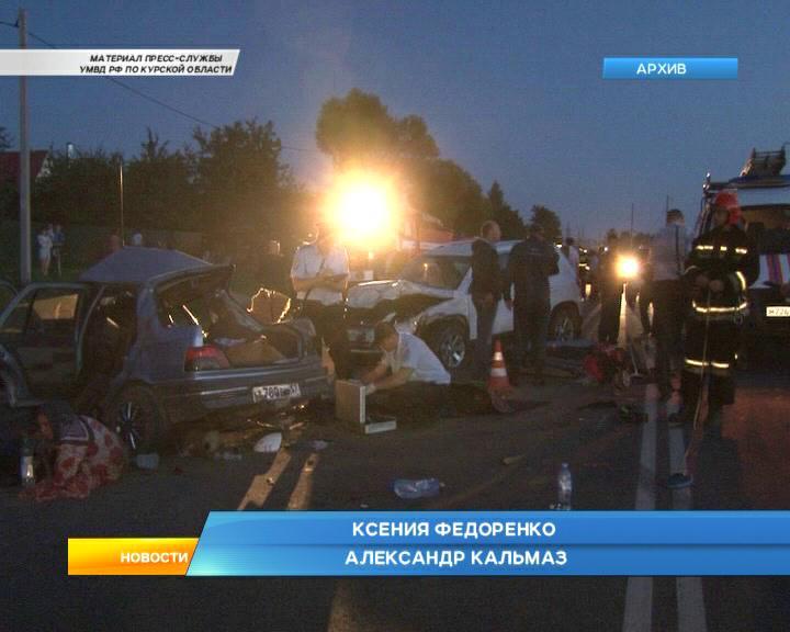 В Курской области ищут контрафактный алкоголь