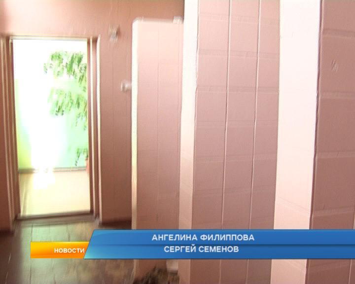 В Курске третий год не могут отремонтировать школу №11