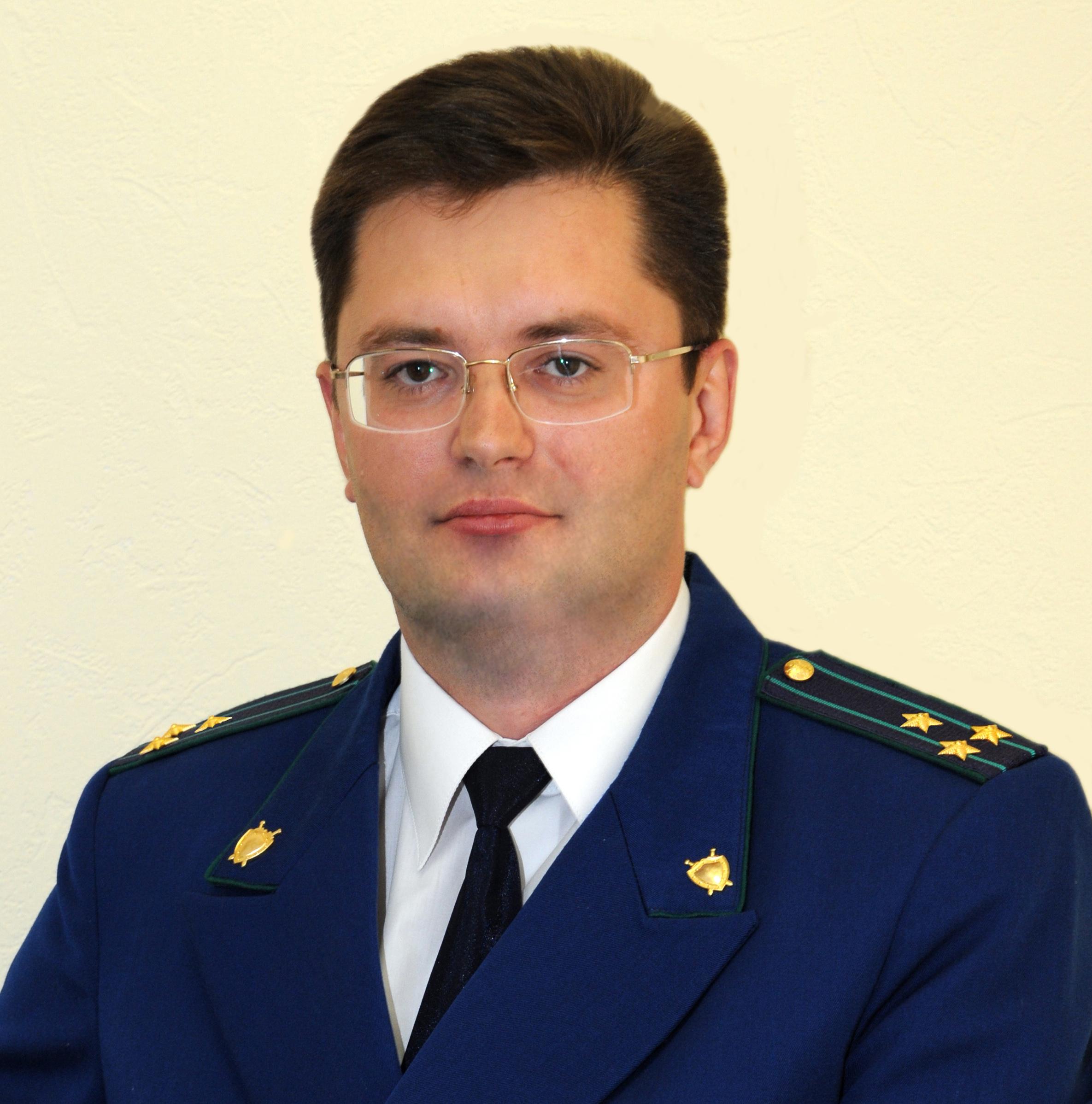 В Курской области судят сына липецкого губернатора