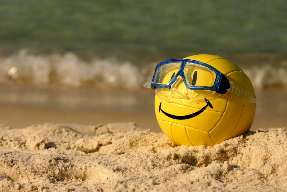 В Курске в волейболе соревнуются ветераны