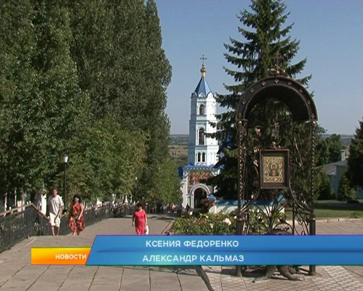 В Курске и области восстанавливают православные святыни