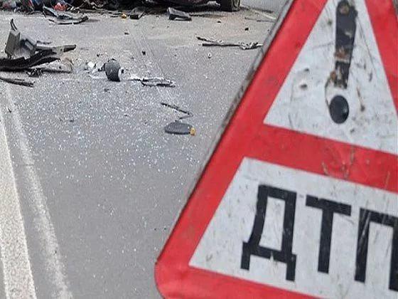 В Солнцевском районе в аварии погиб 21-летний водитель