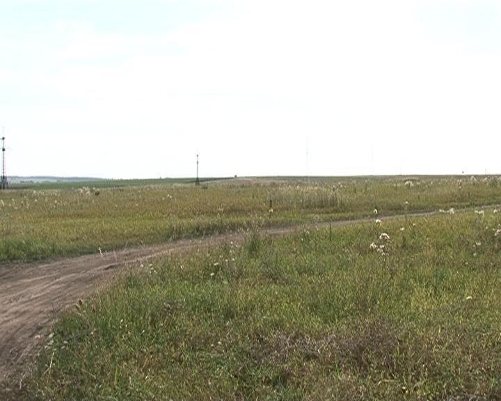 Курск. Земельные участки вблизи Стрелецкой степи начали распродавать частным лицам.