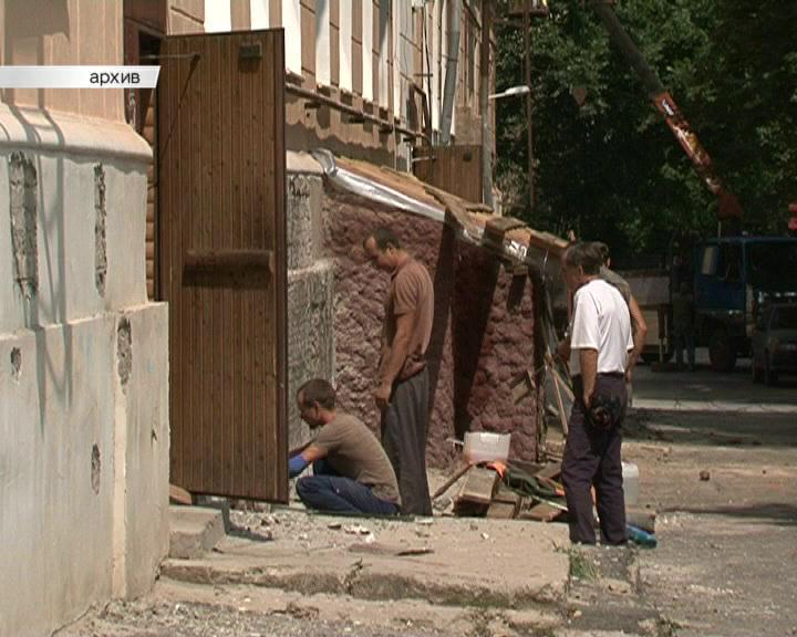 Курская область не попала в число регионов, успешно исполняющих программу капитального ремонта.