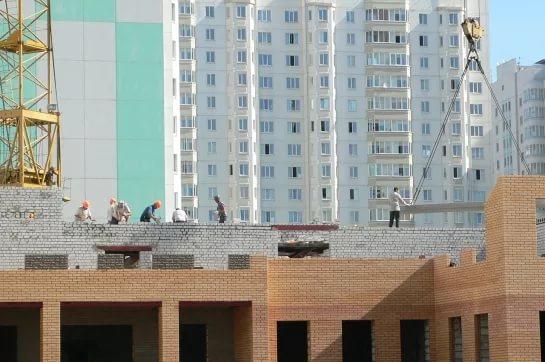 В России будут строить школы, как в Курске
