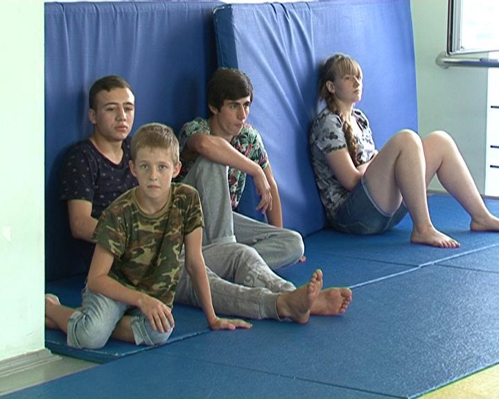 Курские спортсмены успешно выступили на первенстве России по спортивной борьбе