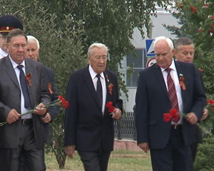 23 августа - день окончания Курской битвы