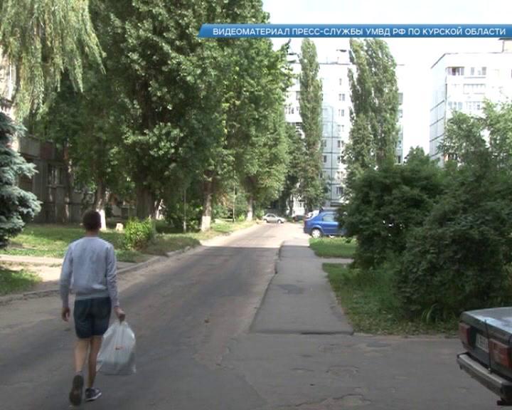 В Курской области пьяная драка чуть не закончилась трагедией