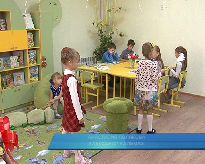 В Курске открыли две обновленные библиотеки