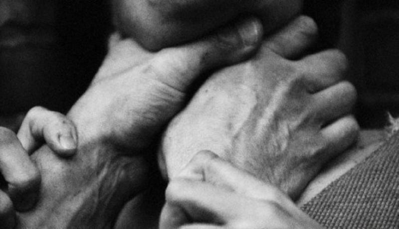 В Курской области мужчину подозревают в убийстве тестя