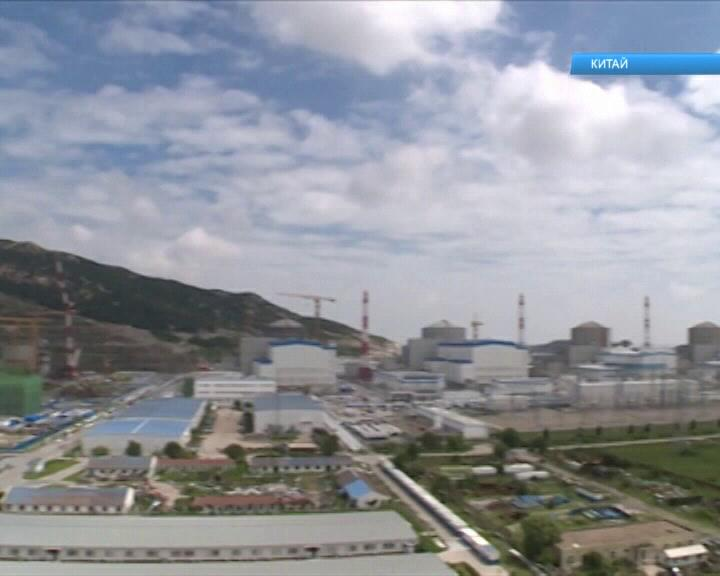 В Китае отмечают десятилетний юбилей пуска Тяньваньской АЭС
