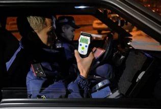 Курские полицейские поймали 28 водителей в состоянии опьянения
