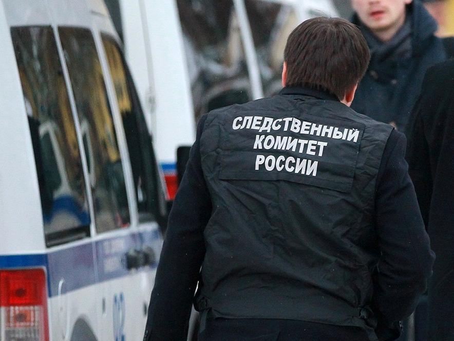 В Курская области грибник обнаружил останки человека