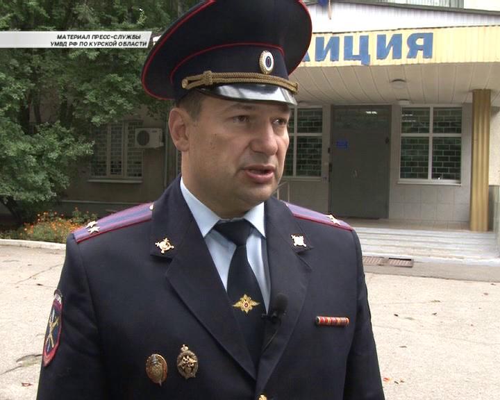 Сотрудники правоохранительных органов Курчатова предотвратили попытку суицида.