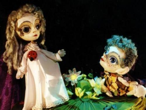 Курский театр кукол готовится удивить владимирского зрителя