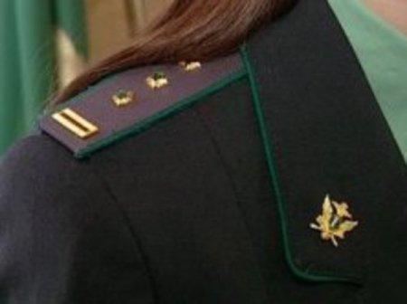 Сотрудник Курского управления федеральной службы судебных приставов подозревается в присвоении денежных средств должников.