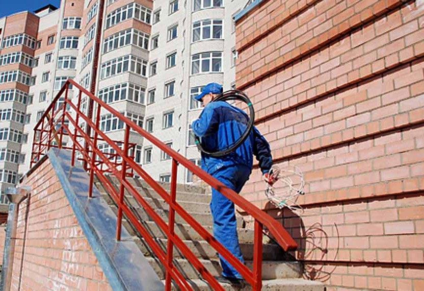 Курская область занимает 3 место по качеству управления многоквартирными домами в ЦФО