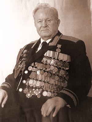 В Курске простятся с ветераном Михаилом Овсянниковым