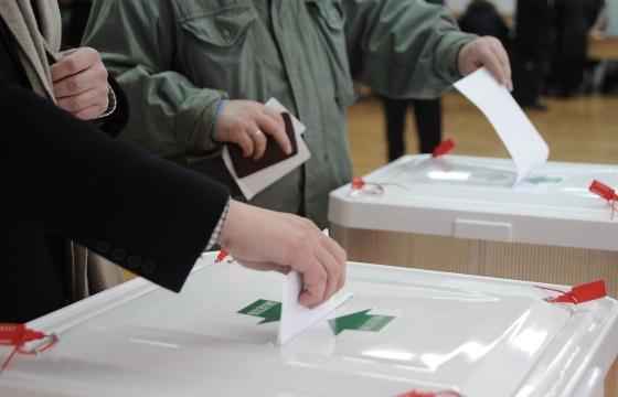 Порядок на избирательных участках обеспечат 1,5 тысячи курских полицейских