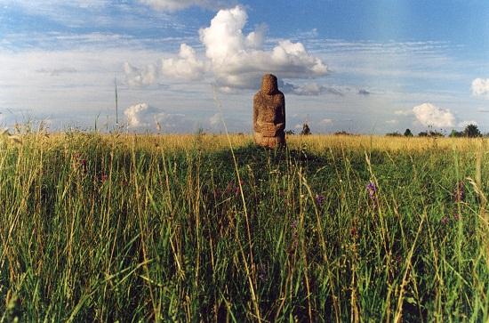 Курская область вошла в десятку самых чистых регионов России
